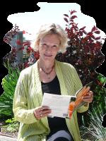 Author Kathryn Burton